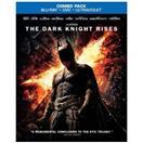 BLU-RAY MOVIE Blu-Ray THE DARK KNIGHT RISES